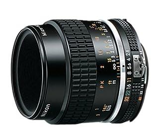 Nikon 55mm f/2.8 Micro Nikkor Lens AIS IMP (B0000BVDZZ) | Amazon price tracker / tracking, Amazon price history charts, Amazon price watches, Amazon price drop alerts