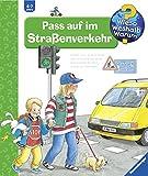 Pass auf im Straßenverkehr