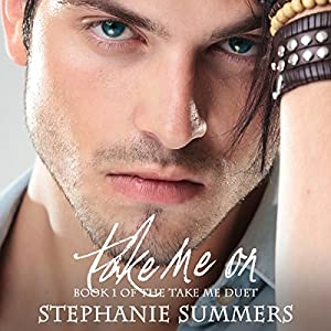 Take Me On Audiobook