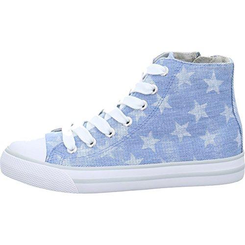 S. Oliver - 554510620846-554510620846 - Color Blue - Size: 35.0 EUR