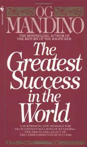 Search : The Greatest Success in the World
