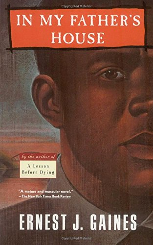 In My Father's House [Ernest J. Gaines] (Tapa Blanda)