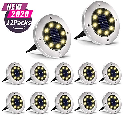 Most bought In Ground Lights