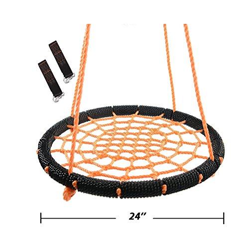 kids tire swing - 6