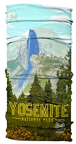 Yosemite National Parks UV Buff (Us Soccer Centennial compare prices)