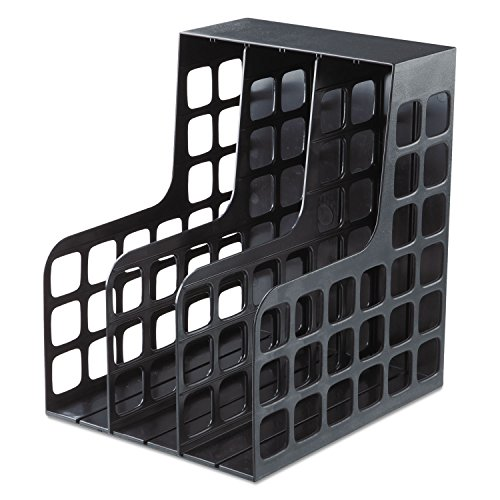 (Pendaflex 23004 Shelf File, Plastic, 9-Inch x10-5/8-Inch x12-Inch, Black )