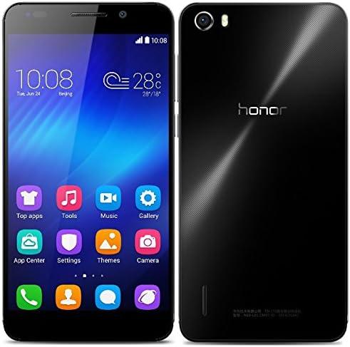 Huawei Honor 6 - Smartphone libre Android (pantalla 5