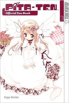 Book Pita Ten Official Fan Book Volume 3 (Pita-Ten Official Fan Books) by Koge-Donbo (2006-07-03)