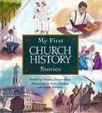 My First Church HIST Stories, Deanna Buck, 1606410784