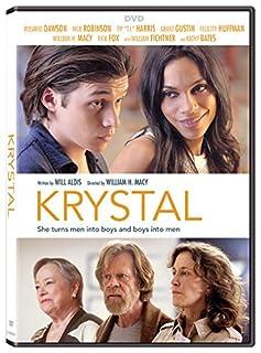 Book Cover: Krystal