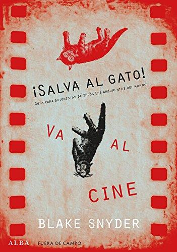 salva al gato va al cine fuera de campo n 21 spanish edition