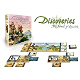Discoveries: The Journals of Lewis & Clark [Boardgame]