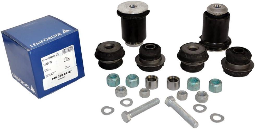 Mercedes Control Arm Bushing Kit 300SD 400SEL 500SEC CL500 S320 S420 S600