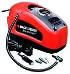 Black & Decker ASI300 Compresseur 11...