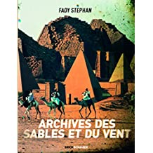 ARCHIVES DE VENT ET DE SABLES