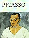 Picasso, Carsten-Peter Warncke, 3822850268