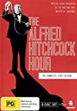 Alfred Hitchcock Hour-Season 1 [DVD] [Import]