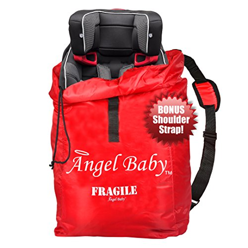 CAR SEAT TRAVEL BAG Cover product image