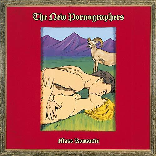Mass Romantic (Remastered) by Matador Records