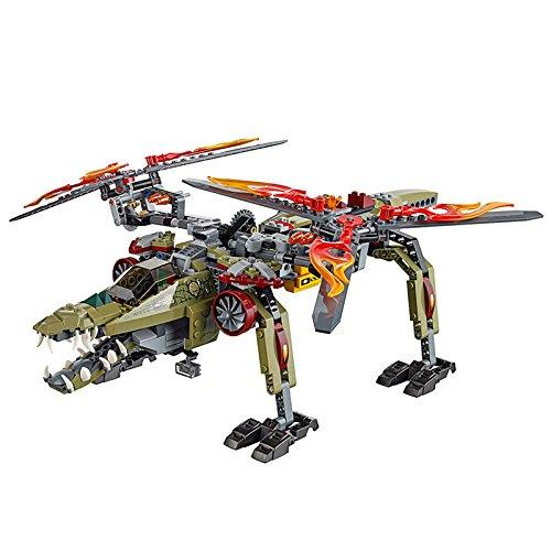 LEGO SET 70227-1 - King Crominus' Rescue - Rebrickable
