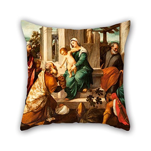 slimmingpiggy pintura al óleo Bonifacio de Pitati ...