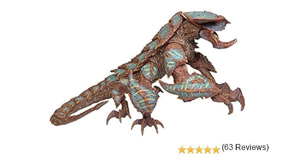 Pacific Rim 2 Kaiju Hakuja Vinyl Figure: Amazon.es: Juguetes y juegos