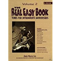 The Real Easy Book vol.2 in Bb