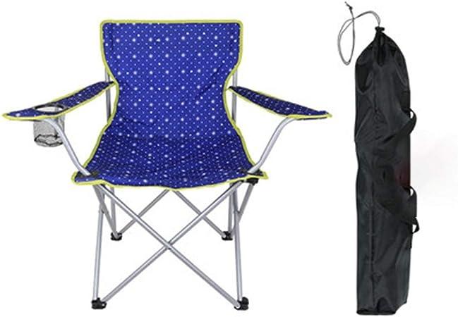 Chaises pliantes exterieures Camping Meubles Portable Mini