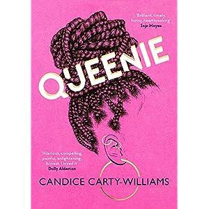Queenie: British Book Awards Book of the Year