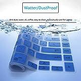 Keyboard Cover Skin Design for ASUS VivoBook F510UA