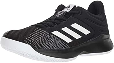 356c15263bab Image Unavailable. Image not available for. Color  adidas Men s Pro Spark  Low 2018 Basketball Shoe ...