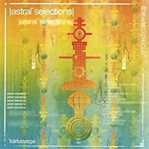 Astral Selections