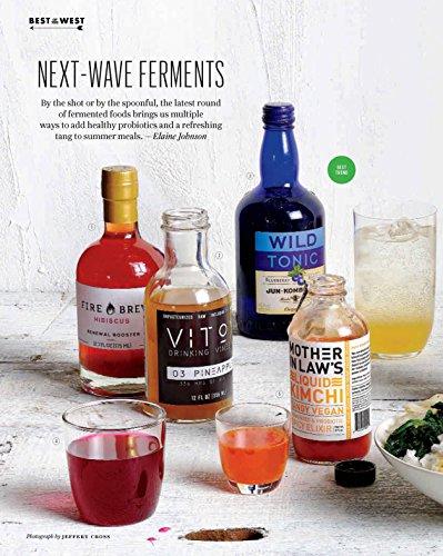 Vitox Drinking Vinegar - Grapefruit - 12OZ by Vitox Drinking Vinegar (Image #4)'