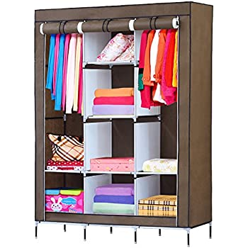 Amazon Com Youud Closet Portable Closet Organizer