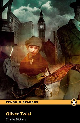 Oliver Twist - Level 6 Pack (+ MP3)