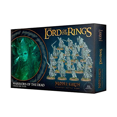 Lord of the Rings: Warriors of The Dead