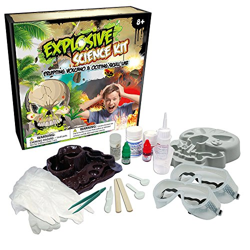 Toys For Kids 8 10 : Top best chemistry toys for kids of