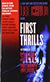 img - for First Thrills: Short Stories book / textbook / text book