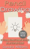 Drawing: Pencil Drawing: Art, Art Study and Teaching, How to Draw, Beginner's Drawing