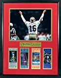 4x superbowl champions - SF 49ers Joe Montana