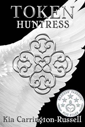 Token Huntress by [Carrington-Russell, Kia]
