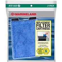 Marineland Rite-Size Cartridge Z, 3-Pack