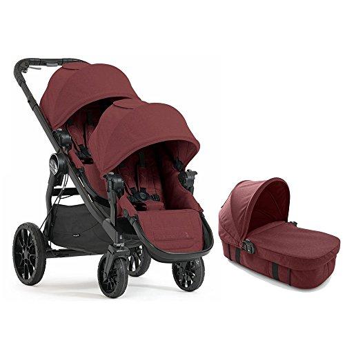 Baby Jogger Compact Pram - 6