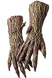 Rubie's Costume Men's Guardians Of The Galaxy Groot Costume Hands