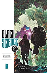 Black Science Volume 4: Godworld