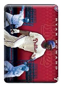 LarryToliver Baseball Philadelphia Phillies case battery cover for ipad mini