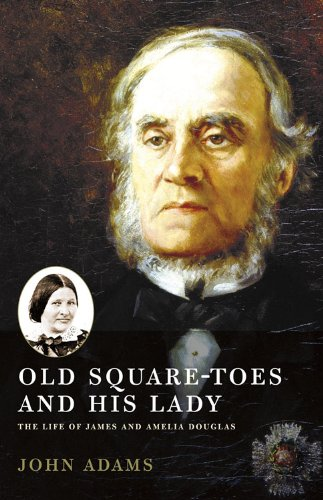 Old Square Toes and His Lady - Square Governors