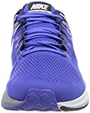 Nike Air Zoom Structure 21 Mens Running Trainers