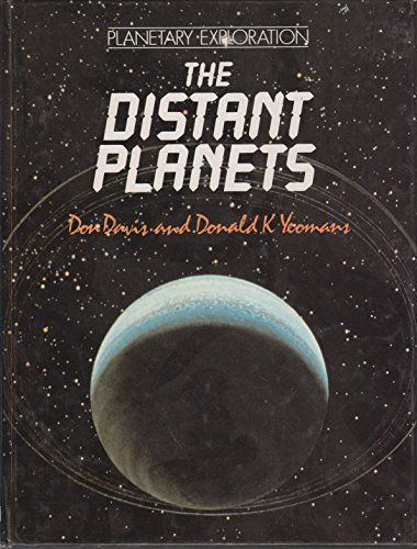 The Distant Planets (Planetary Exploration)