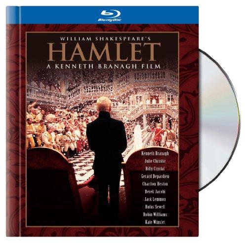 Hamlet [Blu-ray Book] -